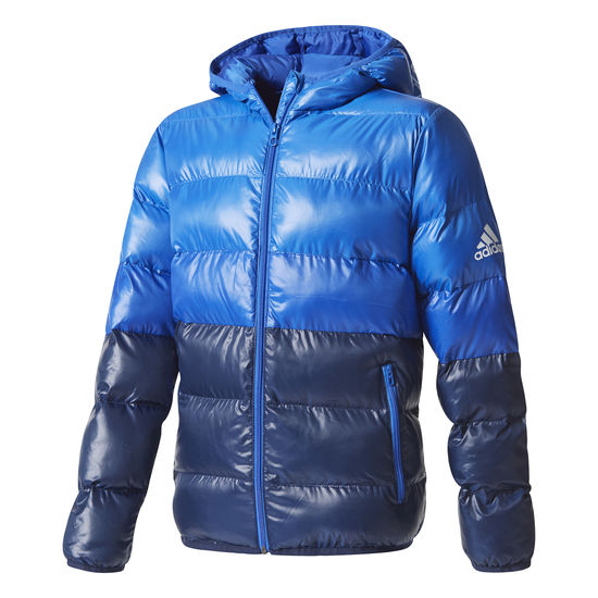 check out 4d1d6 ba0ea Jacken adidas Winterjacke Daunen Jungen
